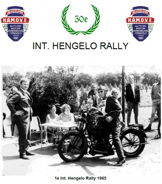 veteranen rally 2015 50 jaar